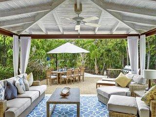 Claridges 10 | Near Ocean - Located in Magnificent Gibbs Beach with House Clean