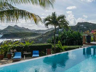 St. Barthelemy holiday rental in Anse des Cayes, Anse des Cayes