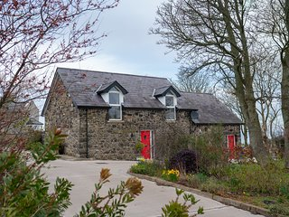 The Barn at BallyCairn Self Catering Cottage Causeway Coastal Route