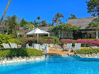 Villa Point Of View | Ocean View - Located in Fabulous Sandy Lane with Private