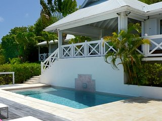 Villa Abby | Ocean View - Located in Wonderful Vitet with Private Pool