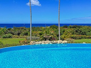 Villa Point Of View | Ocean View - Located in Beautiful Sandy Lane with Privat