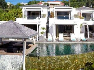 Villa Fleur De Cactus | Ocean View - Located in Stunning Lurin with Private Po