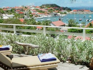 Villa Colony Club D3 - La Pulga | Ocean View - Located in Stunning Gustavia wi
