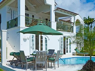 Sugar Cane Ridge 6 | Ocean View - Located in Fabulous Saint James with Private