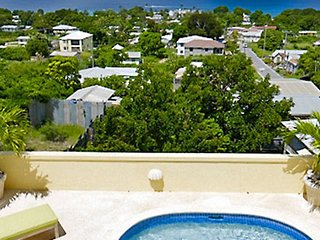 Villa Westlook 2 | Ocean View - Located in Fabulous Saint James with Private Po