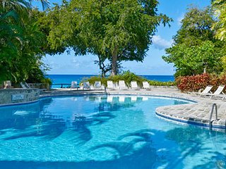 Eden On The Sea At Merlin Bay | Beach Front - Located in Wonderful Saint James