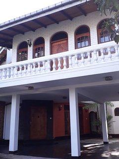 Ceylon travelodge