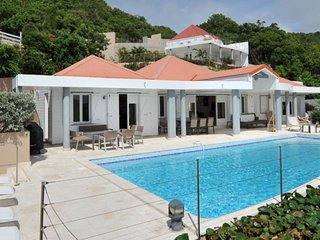 Villa Gouverneur View | Ocean View - Located in Tropical Gouverneur