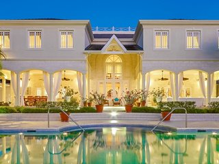 Villa Bohemia | Ocean View - Located in Stunning Sandy Lane with Private Pool