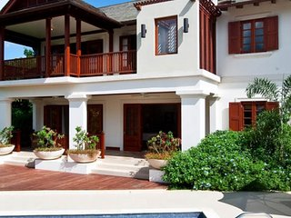 Villa Alila | Near Ocean - Located in Magnificent Sandy Lane with Private Pool