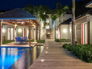 Villa Angelique | Ocean View - Located in Stunning Saint Jean with Private Pool