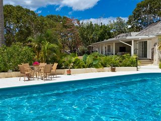 Villa Galena | Ocean View - Located in Fabulous Sandy Lane with Private Pool