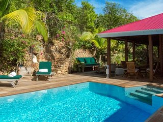 St. Barthelemy holiday rentals in Grand Fond, Grand Fond