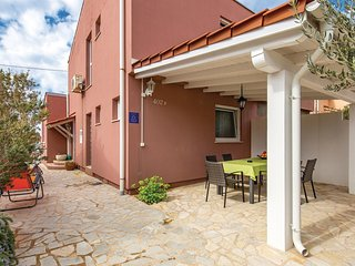 Amazing home in Rab w/ WiFi and 3 Bedrooms (CKR425)