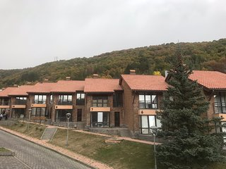 Teghenis House Tsaghkadzor Armenia