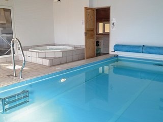 Beautiful home in Blåvand w/ Sauna, WiFi and 4 Bedrooms (P32544)