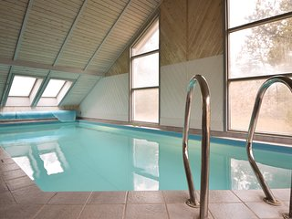 Amazing home in Blåvand w/ Sauna and 5 Bedrooms (P32520)
