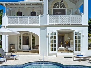 Royal Villa 1 | Ocean View - Located in Fabulous Saint James with Private Pool