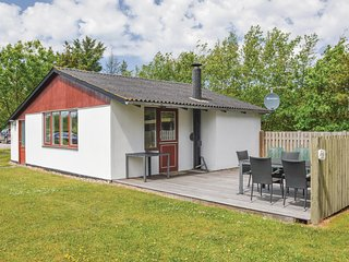 Nice home in Oksbøl w/ WiFi and 2 Bedrooms (P32636)