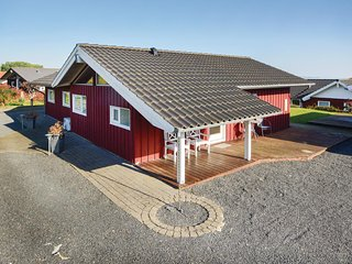 Awesome home in Sjølund w/ WiFi and 3 Bedrooms