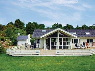 Stunning home in Hejls w/ Sauna, WiFi and 3 Bedrooms