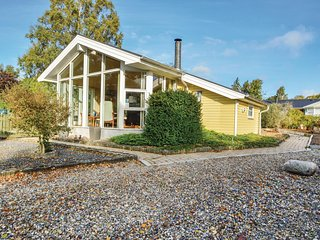 Nice home in Hejls w/ WiFi and 3 Bedrooms (C2188)