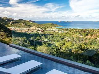 Villa Bastide | Ocean View - Located in Beautiful Lurin with Private Pool