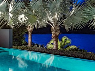 Villa Eden House | Ocean View - Located in Wonderful Marigot with Private Pool