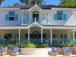Villa Moon Dance | Near Ocean - Located in Stunning Sandy Lane with Private Po