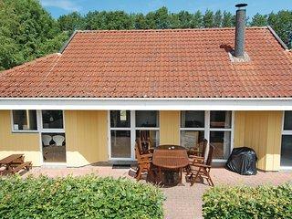 Amazing home in Hejls w/ Sauna, WiFi and 3 Bedrooms