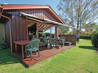 Nice home in Hejls w/ WiFi and 2 Bedrooms (C2265)