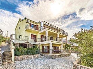 Stunning home in Senj w/ 2 Bedrooms