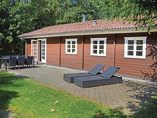 Stunning home in Herning w/ WiFi and 3 Bedrooms (C4015)