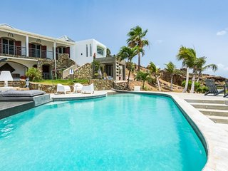 Villa Le Mas Des Sables | Ocean Front - Located in Magnificent Terres Basses w