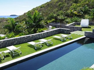 Villa Dunes | Ocean View - Located in Beautiful Salines with Private Pool