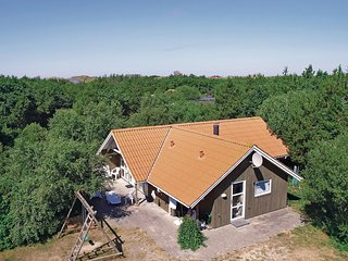 Amazing home in Oksbol w/ WiFi and 3 Bedrooms