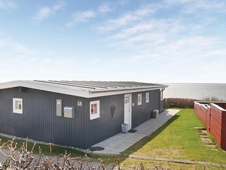 Awesome home in Esbjerg V w/ WiFi and 2 Bedrooms