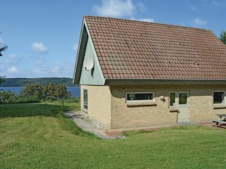 Stunning home in Skanderborg w/ WiFi and 2 Bedrooms