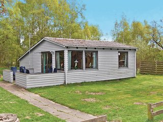 Nice home in Skanderborg w/ WiFi and 2 Bedrooms
