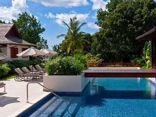 Villa Alila | Near Ocean - Located in Stunning Sandy Lane with Private Pool