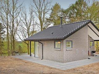Amazing home in Brande w/ 1 Bedrooms