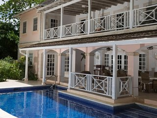 Villa Sandalwood House | Near Ocean - Located in Wonderful Sandy Lane with Priv