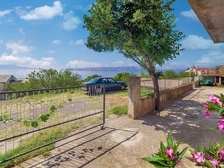 Awesome home in Senj w/ WiFi and 4 Bedrooms (CKV453)