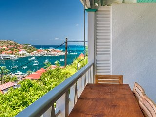 Villa Colony Club A2 | Ocean View - Located in Wonderful Gustavia with House C