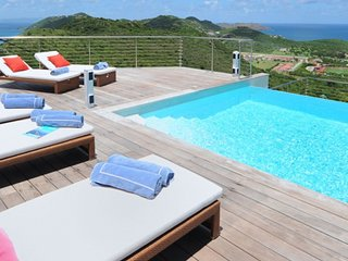 Villa Globe Trotter | Ocean View - Located in Fabulous Lurin with Private Pool