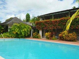 Villa Cristalga   Near Ocean - Located in Stunning Sandy Lane with Private Pool