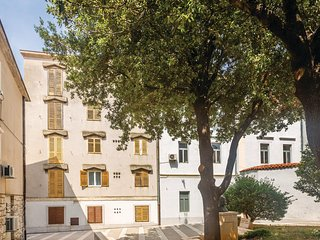 Beautiful home in Senj w/ WiFi and 1 Bedrooms