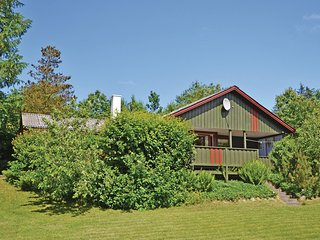 Amazing home in Farsø w/ 3 Bedrooms (C6413)
