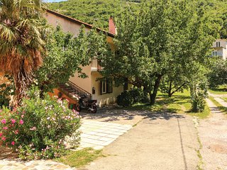 Stunning home in Senj w/ WiFi and 3 Bedrooms (CKV449)